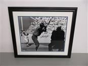 "SANDY KOUFAX AUTHENTICATED AUTOGRAPHED 16X20 PHOTO, ""WIND UP"""